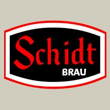 Check out Schidt Brau!