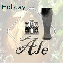 Holiday Ale Marcis