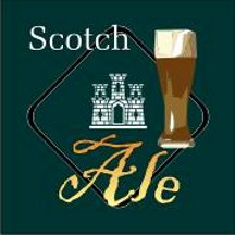 Scotch Ale by captain123