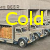 Off-site cold storage